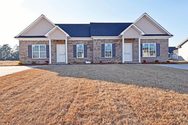 2216 Remington Court A, Greenville, NC 27834 (MLS #100100125) :: Century 21 Sweyer & Associates