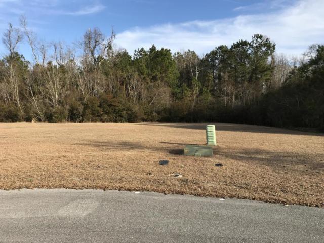 105 Emery Circle, Newport, NC 28570 (MLS #100100136) :: David Cummings Real Estate Team