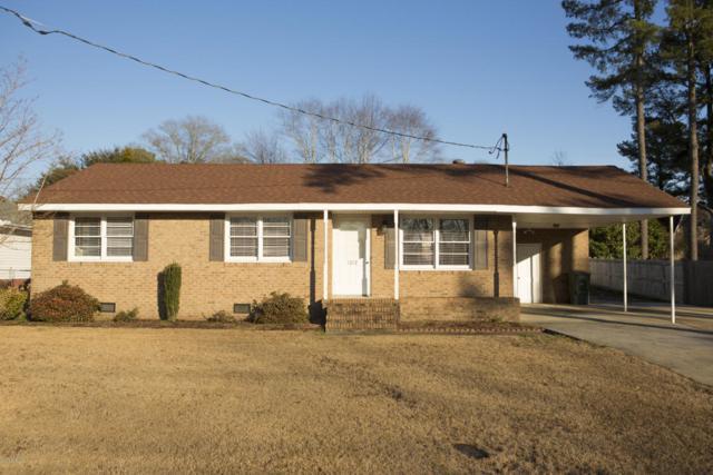 4219 Colonial, Ayden, NC 28513 (MLS #100100150) :: Century 21 Sweyer & Associates
