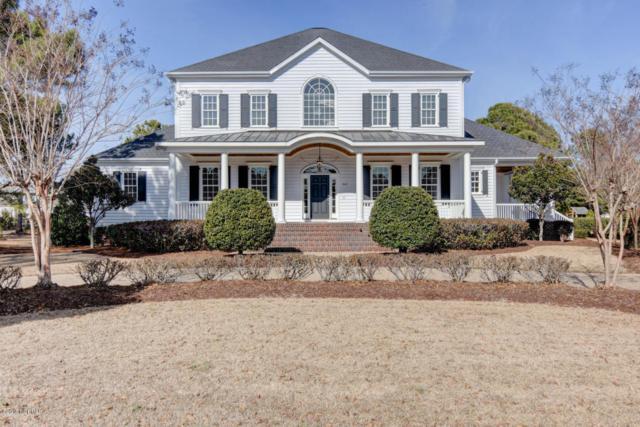 2167 Deer Island Lane, Wilmington, NC 28405 (MLS #100100201) :: Century 21 Sweyer & Associates