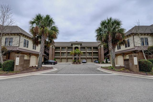 555 Grande Manor Court B-102, Wilmington, NC 28405 (MLS #100100251) :: Coldwell Banker Sea Coast Advantage