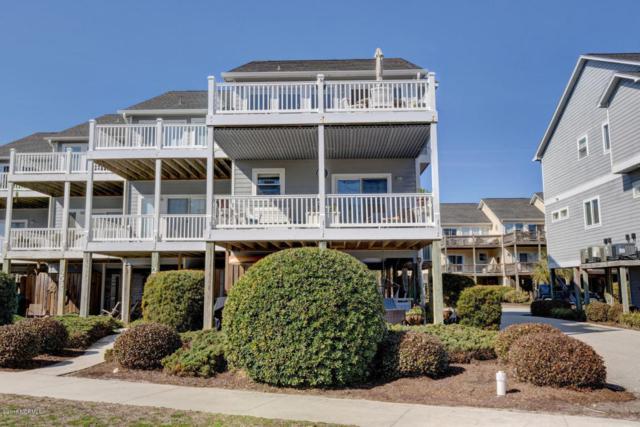 201 Sandpiper, Surf City, NC 28445 (MLS #100100254) :: RE/MAX Essential