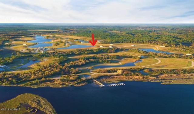 566 Moss Lake Lane, Holly Ridge, NC 28445 (MLS #100100265) :: RE/MAX Essential