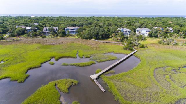 503 Currituck Way, Bald Head Island, NC 28461 (MLS #100100267) :: Harrison Dorn Realty