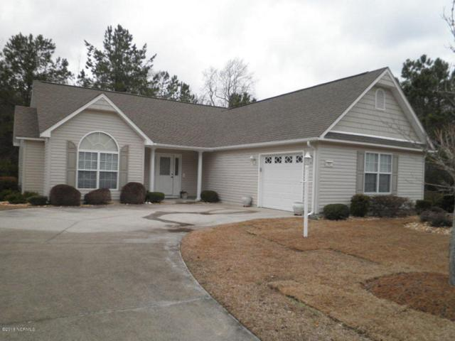 900 Meadowbrook S, Swansboro, NC 28584 (MLS #100100272) :: David Cummings Real Estate Team