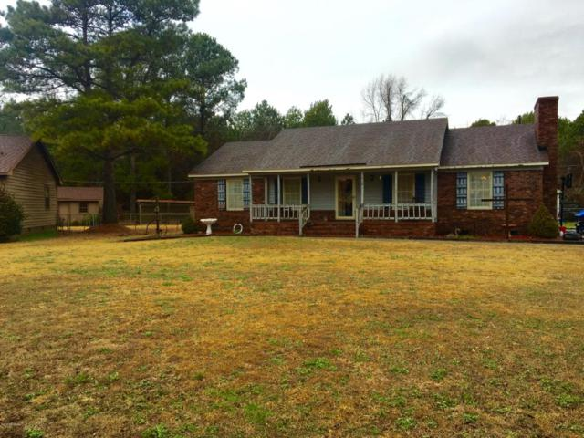 410 Wayne Avenue, Tarboro, NC 27886 (MLS #100100277) :: Century 21 Sweyer & Associates