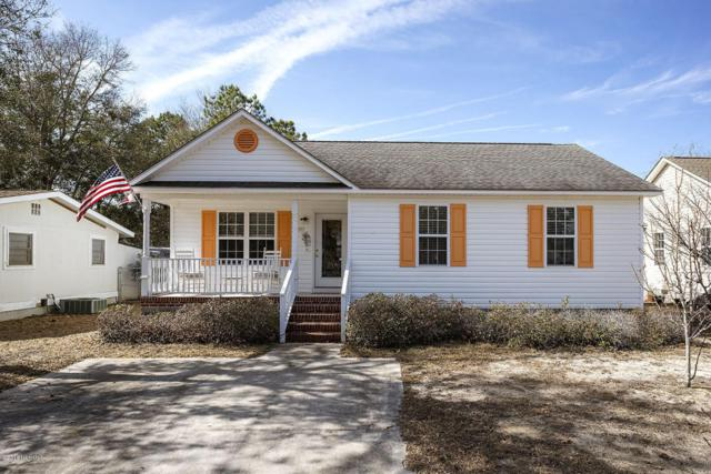 105 NE 30th Street, Oak Island, NC 28465 (MLS #100100364) :: RE/MAX Essential