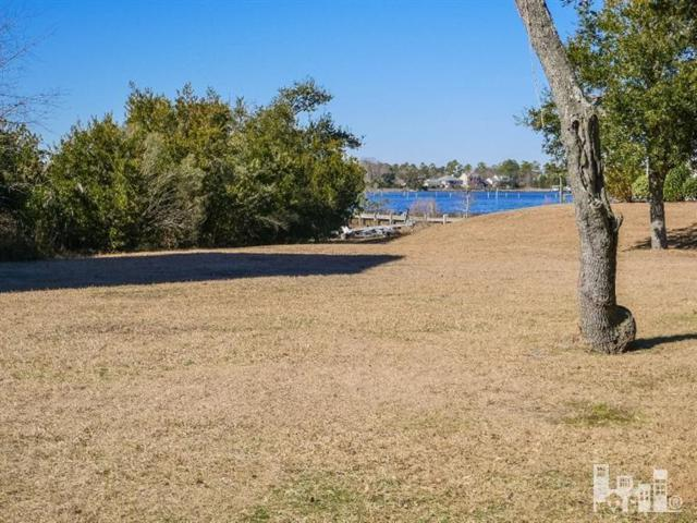 151 Big Hammock Point Road, Sneads Ferry, NC 28460 (MLS #100100366) :: Courtney Carter Homes