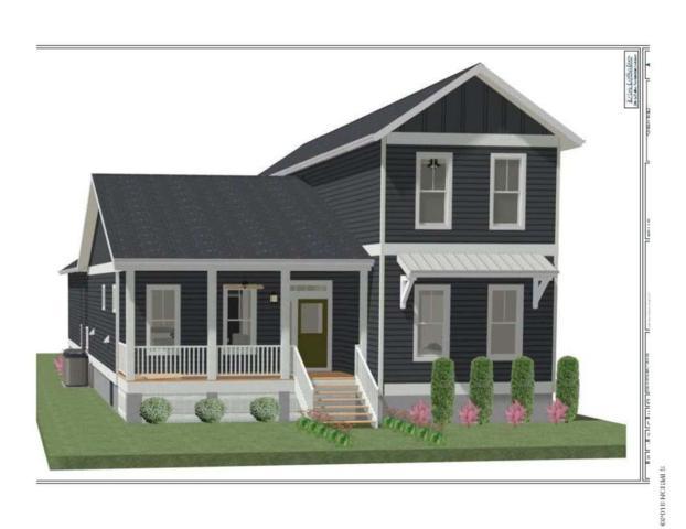 205 Cornubia Drive, Castle Hayne, NC 28429 (MLS #100100384) :: Century 21 Sweyer & Associates