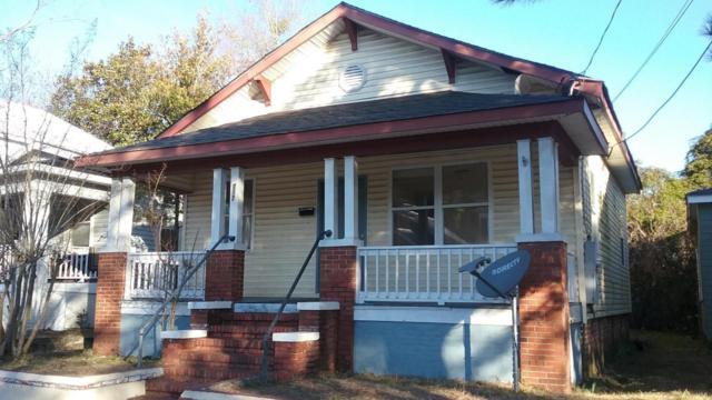 717 Redcross Street, Wilmington, NC 28401 (MLS #100100417) :: RE/MAX Essential