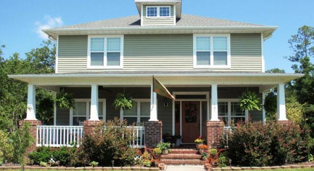 121 Rivendale Court, Jacksonville, NC 28546 (MLS #100100450) :: RE/MAX Essential