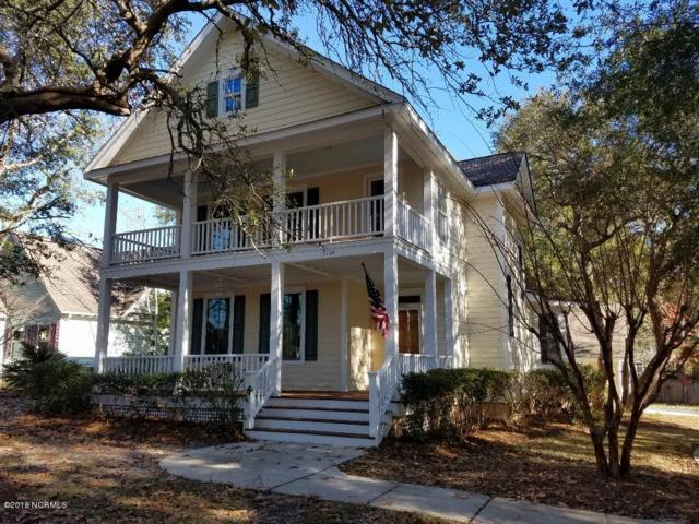 5104 Prices Creek Drive, Southport, NC 28461 (MLS #100100453) :: The Oceanaire Realty