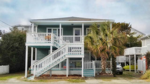 732 S Lumina Avenue S, Wrightsville Beach, NC 28480 (MLS #100100493) :: RE/MAX Essential