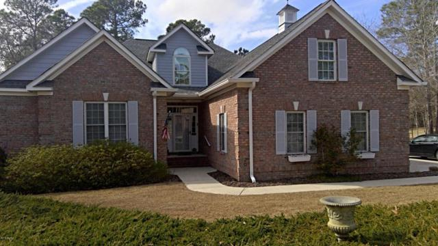 344 Broad Leaf Lane SE, Bolivia, NC 28422 (MLS #100100514) :: RE/MAX Essential