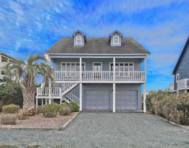 162 Greensboro Street, Holden Beach, NC 28462 (MLS #100100524) :: Century 21 Sweyer & Associates