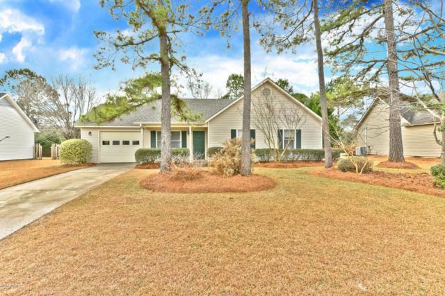 4416 Bridgeport Drive, Wilmington, NC 28405 (MLS #100100535) :: Century 21 Sweyer & Associates