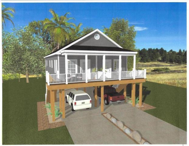 1214 Swordfish Lane #1, Carolina Beach, NC 28428 (MLS #100100542) :: RE/MAX Essential