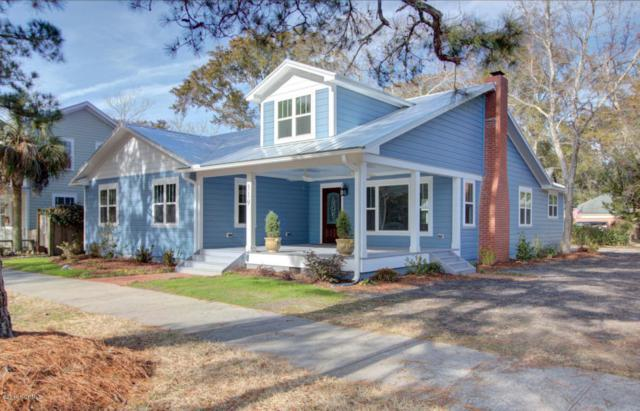 319 E Moore Street, Southport, NC 28461 (MLS #100100552) :: Donna & Team New Bern