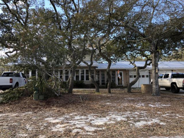 137 NW 9th Street, Oak Island, NC 28465 (MLS #100100648) :: RE/MAX Essential