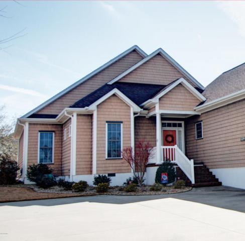 211 Tidewater Drive, Newport, NC 28570 (MLS #100100662) :: RE/MAX Essential