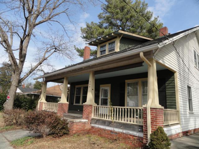 500 Carthage Road, Lumberton, NC 28358 (MLS #100100666) :: RE/MAX Essential