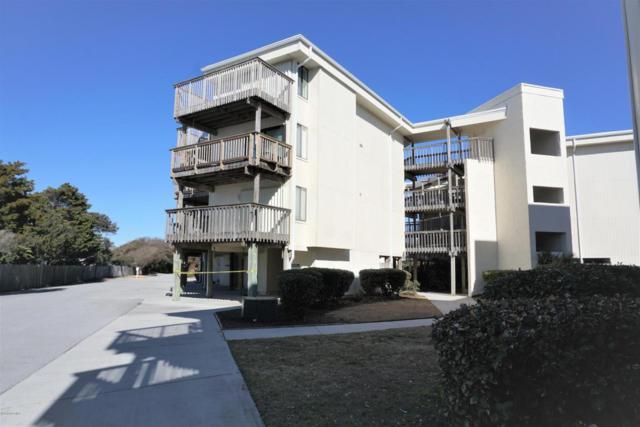 9100 Reed Drive #4204, Emerald Isle, NC 28594 (MLS #100100674) :: Courtney Carter Homes