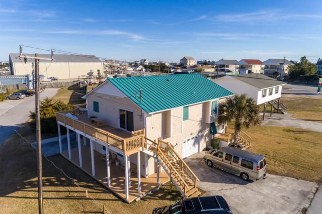106 Brooks Street, Atlantic Beach, NC 28512 (MLS #100100694) :: Vance Young and Associates