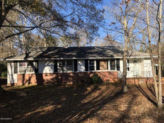 407 Hickory Court, Jacksonville, NC 28540 (MLS #100100701) :: The Keith Beatty Team