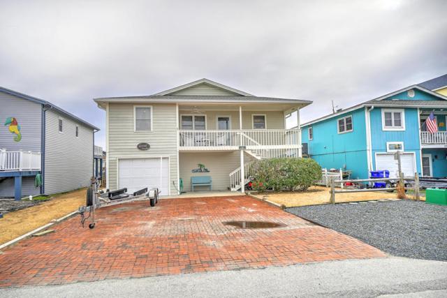140 Greensboro Street, Holden Beach, NC 28462 (MLS #100100732) :: Century 21 Sweyer & Associates