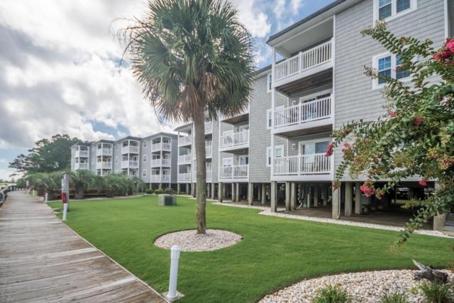 5400 E Yacht Drive A8, Oak Island, NC 28465 (MLS #100100735) :: Courtney Carter Homes
