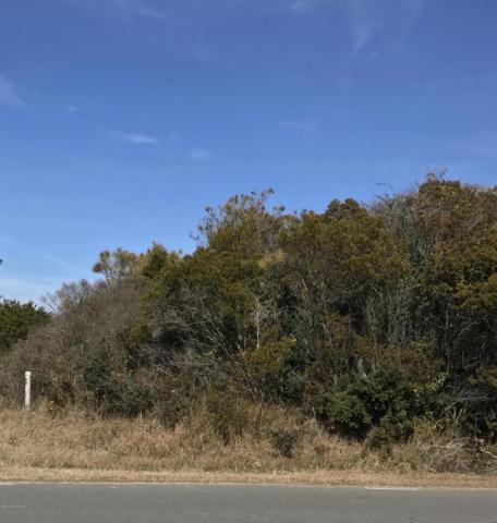 3218 E Dolphin Drive, Oak Island, NC 28465 (MLS #100100750) :: The Keith Beatty Team