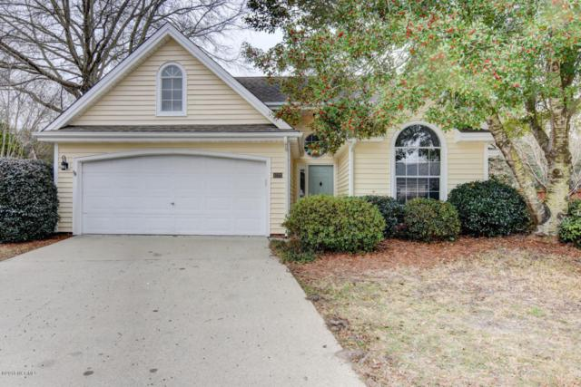 3735 New Colony Drive, Wilmington, NC 28412 (MLS #100100758) :: RE/MAX Essential