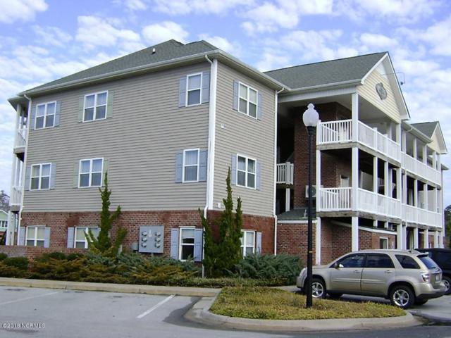404 Penny Lane K, Morehead City, NC 28557 (MLS #100100793) :: David Cummings Real Estate Team