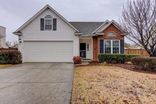 3701 Providence Court, Wilmington, NC 28412 (MLS #100100871) :: RE/MAX Essential