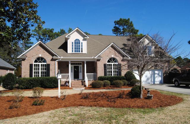 957 Greenhowe Drive, Wilmington, NC 28409 (MLS #100100876) :: RE/MAX Essential