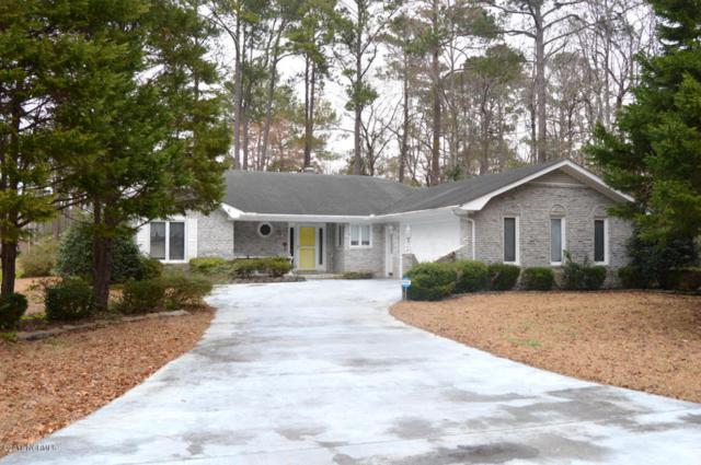 6 Pineridge Court, Carolina Shores, NC 28467 (MLS #100100884) :: RE/MAX Essential