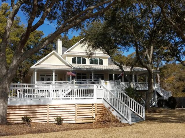 1760 Twisted Oak Lane SW, Ocean Isle Beach, NC 28469 (MLS #100100896) :: Century 21 Sweyer & Associates