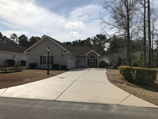 8851 Nottoway Avenue NW, Calabash, NC 28467 (MLS #100100902) :: The Keith Beatty Team