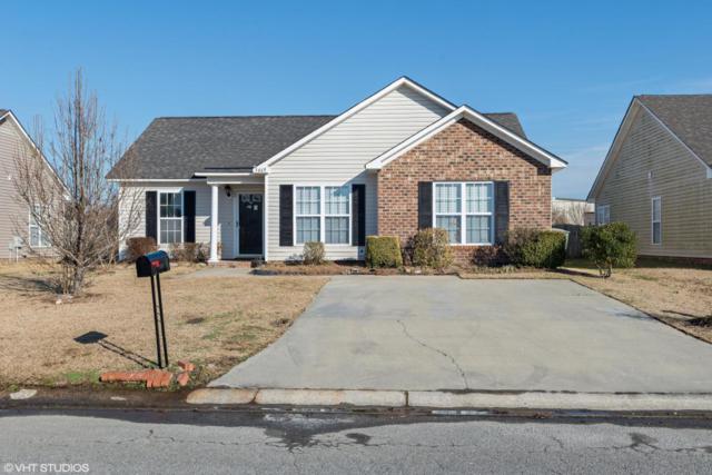 3669 Highland Drive, Ayden, NC 28513 (MLS #100100941) :: Century 21 Sweyer & Associates