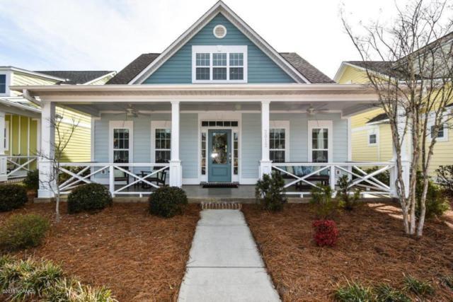 2012 Willowhaven Lane, Leland, NC 28451 (MLS #100100945) :: Century 21 Sweyer & Associates