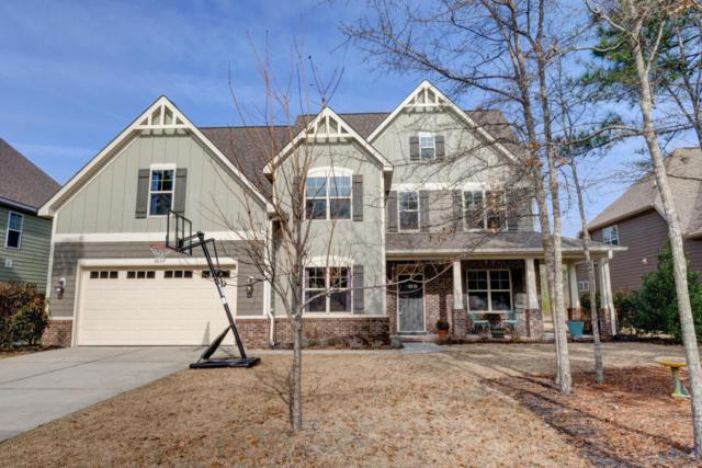 405 Harlequin Court, Sneads Ferry, NC 28460 (MLS #100100955) :: The Keith Beatty Team