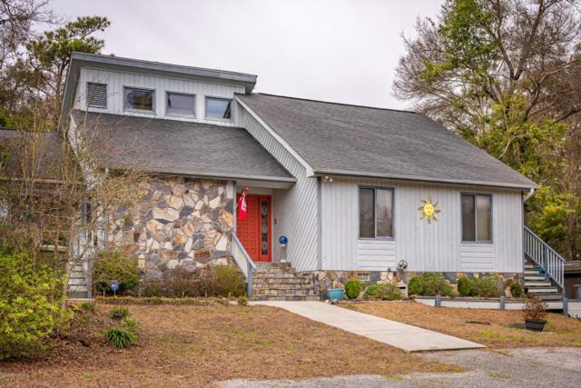 305 Bogue Inlet Drive, Emerald Isle, NC 28594 (MLS #100100995) :: Century 21 Sweyer & Associates