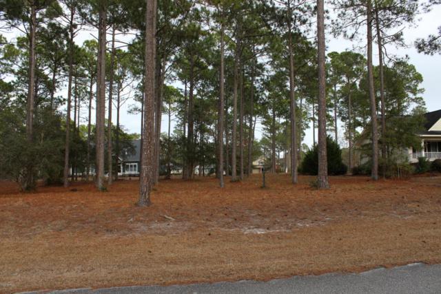 413 Planters Ridge Drive, Sunset Beach, NC 28468 (MLS #100101020) :: Century 21 Sweyer & Associates