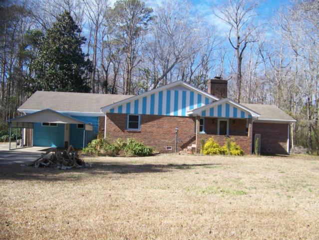 115 Old Ironsides Road, Newport, NC 28570 (MLS #100101034) :: Harrison Dorn Realty