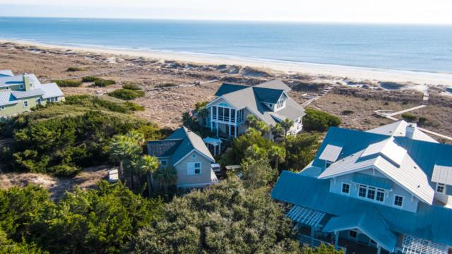 972 S Bald Head Wynd, Bald Head Island, NC 28461 (MLS #100101035) :: Coldwell Banker Sea Coast Advantage
