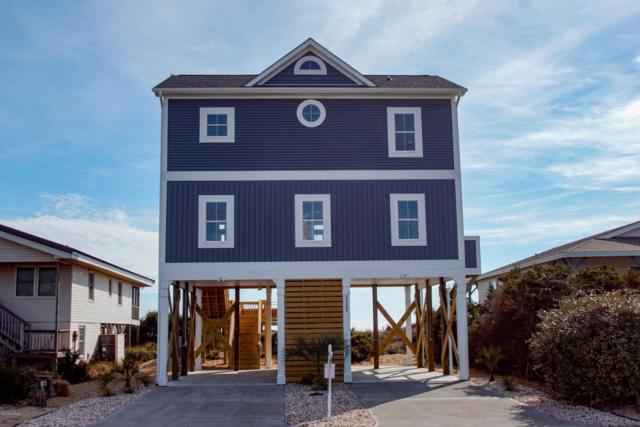 2527 W Beach Drive, Oak Island, NC 28465 (MLS #100101045) :: The Keith Beatty Team