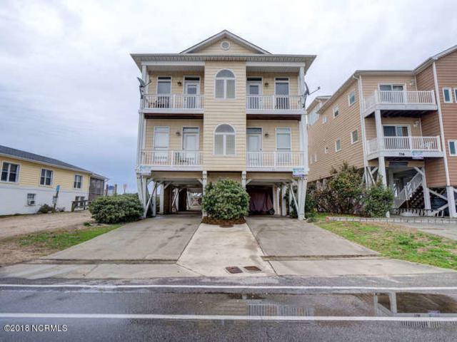 718 Carolina Beach Avenue N 718-2, Carolina Beach, NC 28428 (MLS #100101088) :: RE/MAX Essential