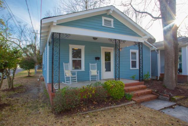 2124 Barnett Avenue, Wilmington, NC 28403 (MLS #100101090) :: David Cummings Real Estate Team