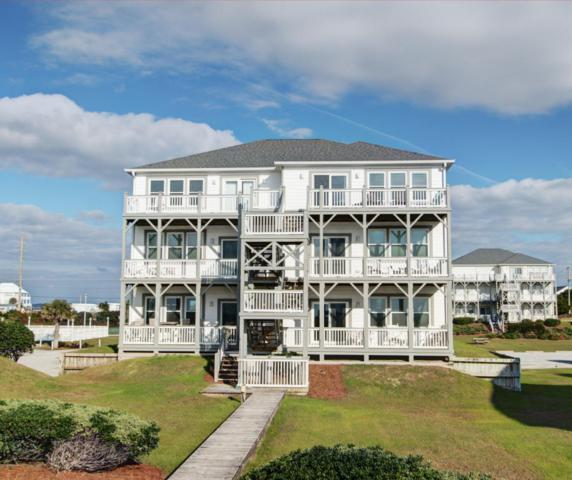 2913 Point West Drive A1, Emerald Isle, NC 28594 (MLS #100101091) :: Coldwell Banker Sea Coast Advantage