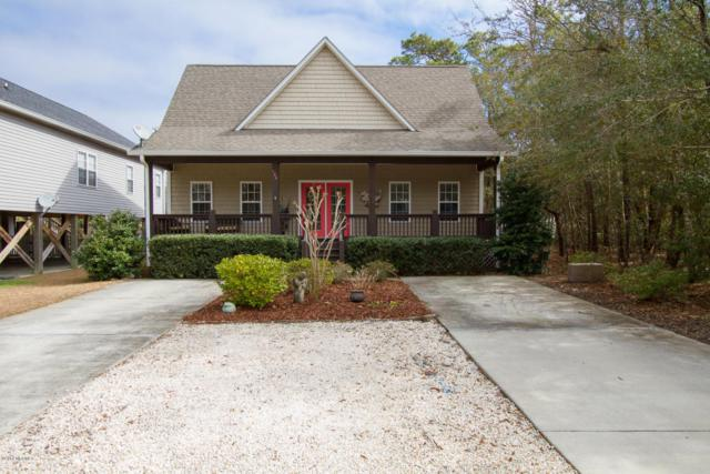 126 NW 3rd Street, Oak Island, NC 28465 (MLS #100101100) :: RE/MAX Essential
